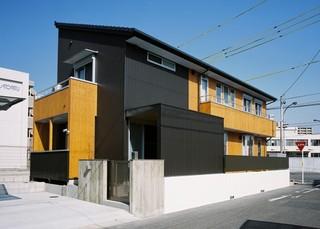寿町の家 2