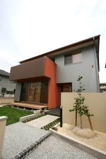 稲場町の家